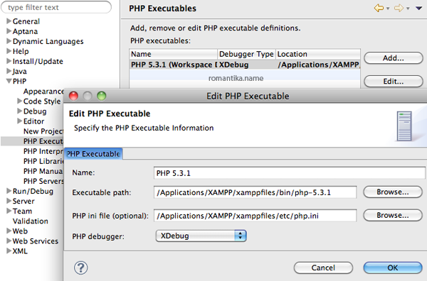pdt-php-executables